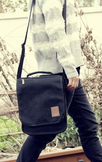 IPAD messenger bag women, messenger bags college - YEPBAG