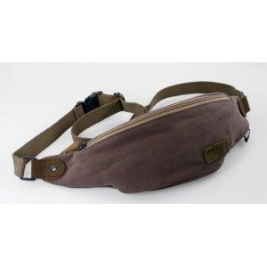 coffee security waist pack