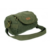 Khaki canvas messenger bag, travel messenger bags