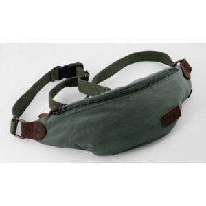 army green Lumbar waist pack