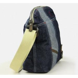 mens Canvas messenger bags for men