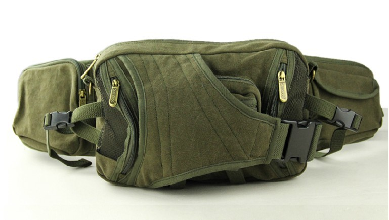 Fanny waist pack, travel fanny packs - YEPBAG