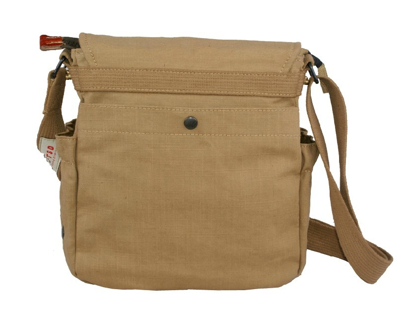 Canvas satchel bags, messenger canvas bags - YEPBAG