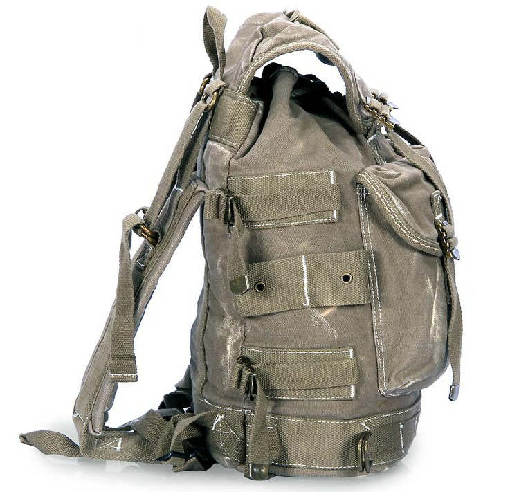 HEAVY DUTY BACKPACK, HIKING BACKPACKS