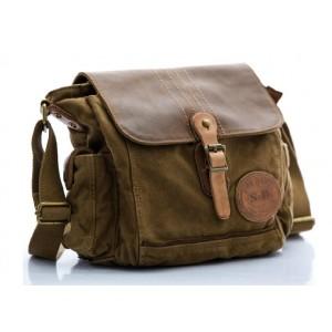 2df8a51e7314 Mens canvas messenger bags