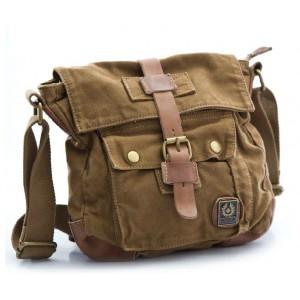 womens canvas messenger bags