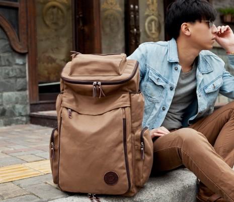 Rucksack backpacks, 15 laptop rugged backpack - YEPBAG