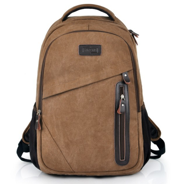 15 inch computer backpack, recycled backpack