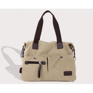 khaki Cute shoulder bag