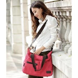 red Cute shoulder bag
