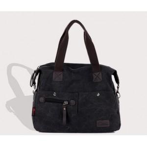 black Cute shoulder bag
