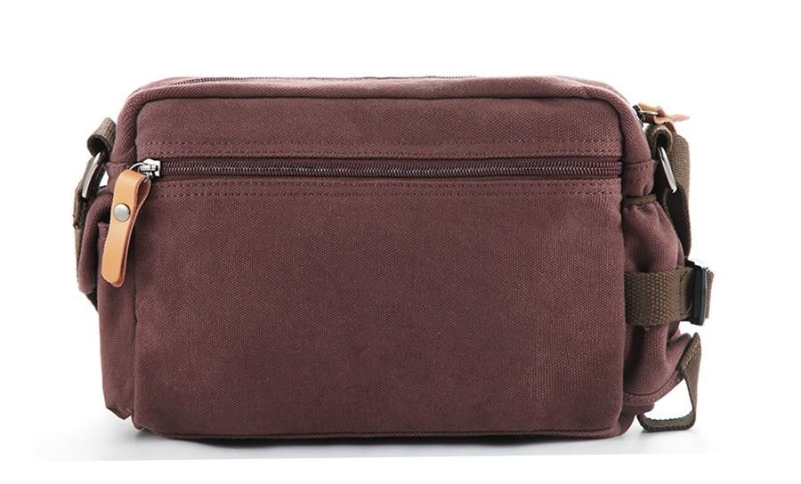 Excellent Canvas Messenger Bags Canvas Messenger Bag For Women  YEPBAG