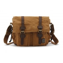 Shoulder bags for men, urban messenger bag