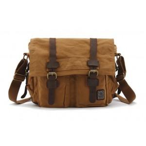 Shoulder bags for men, urban messenger bag
