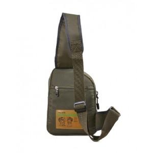 army green Mini backpack