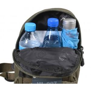 mens one shoulder backpacks
