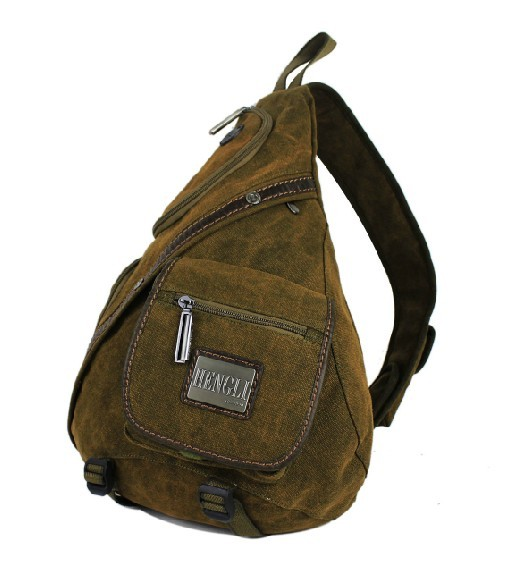 One strap back packs, school backpack - YEPBAG