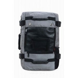 grey 15 inch laptop backpack