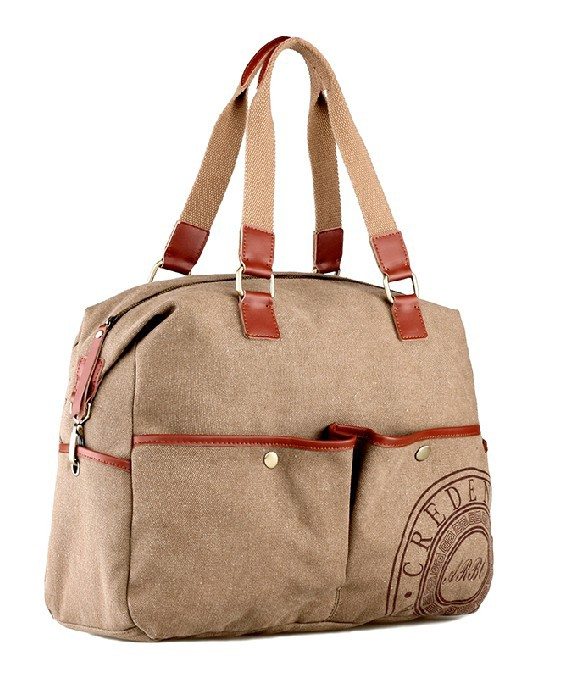 School tote bag, satchel bag - YEPBAG