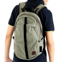 Cotton canvas backpack, awesome backpack