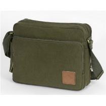 IPAD eco friendly messenger bag, fabric messenger bag