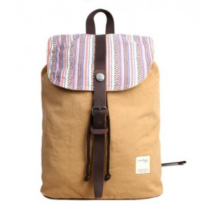 canvas Backpack europe