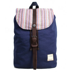 blue Backpack europe