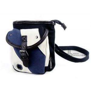 blue Cycling messenger bags