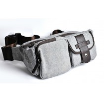 Fashionable fanny pack, hip belt purse