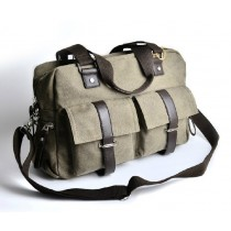 Cool messenger bags for men, summer canvas handbags