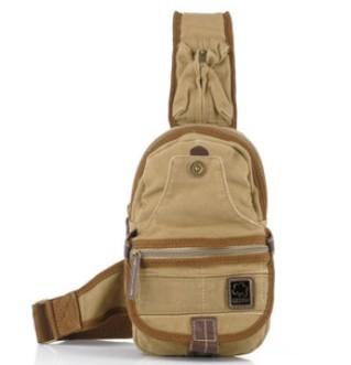 One Shoulder Strap Book Bag – Shoulder Travel Bag
