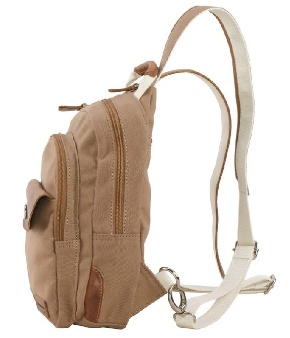 Mini backpack purse, urban sling bag - YEPBAG