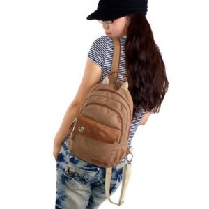 womens Mini backpack purse