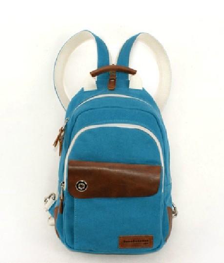 Mini backpack purse, urban sling bag - YEPBAG