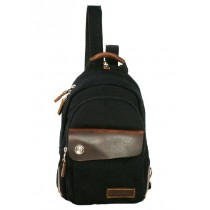 Mini backpack purse, urban sling bag