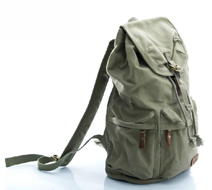 Military backpack, motorcycle backpack - YEPBAG
