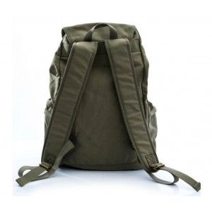 army green Military backpack