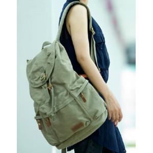 womens Military backpack
