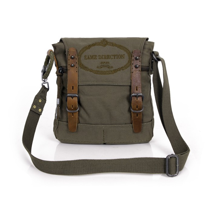 Messenger bags for college students, messenger bags for men canvas ...