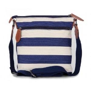 blue messenger bags for college