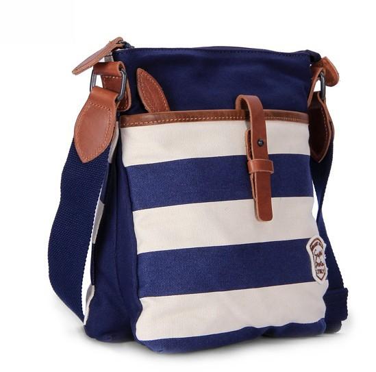 College Womens Messenger Bag Small