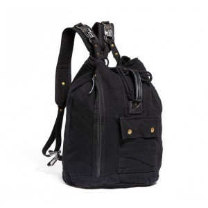 black Boy backpacks
