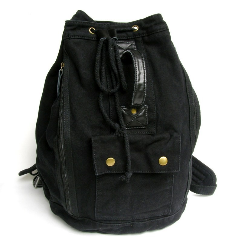1b461f757da5 Buy black backpack men   OFF55% Discounted