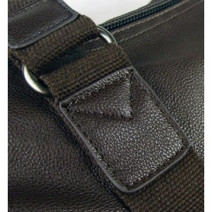 coffee Messenger bags for men for school