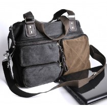 Mens messenger bag, messenger school bag