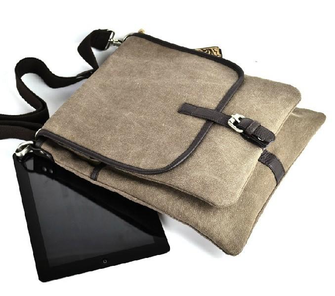 Ipad Shoulder Messenger Bag 33