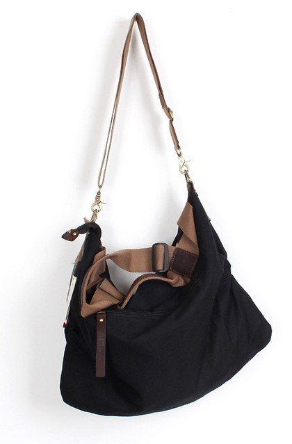 Women Messenger Bags Mens Shoulder Bag Black