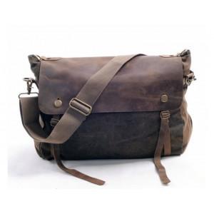 Messenger bags for school, man bag