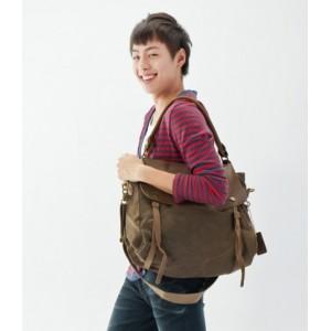 vintage man bag