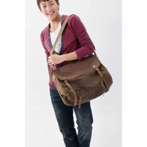 retro Messenger bags for school